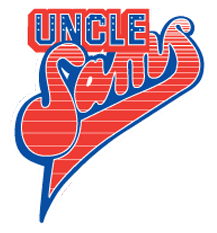 uncle sam's logo