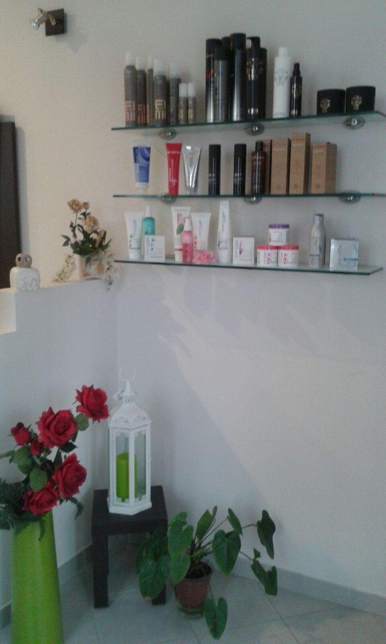 AA Acconciature Antonella - Prodotti per capelli