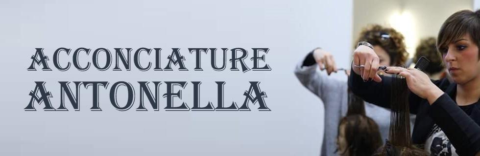 AA Acconciature Antonella