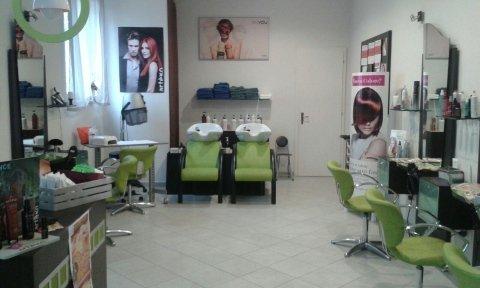 AA Acconciature Antonella - Il Salone