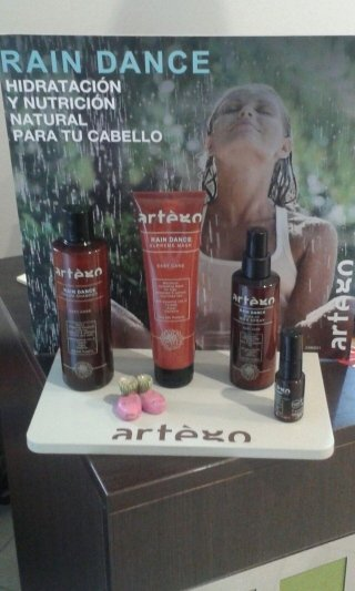 AA Acconciature Antonella - Cura per i capelli