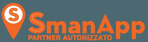 SMANAPP PARTNER AUTORIZZATO-logo