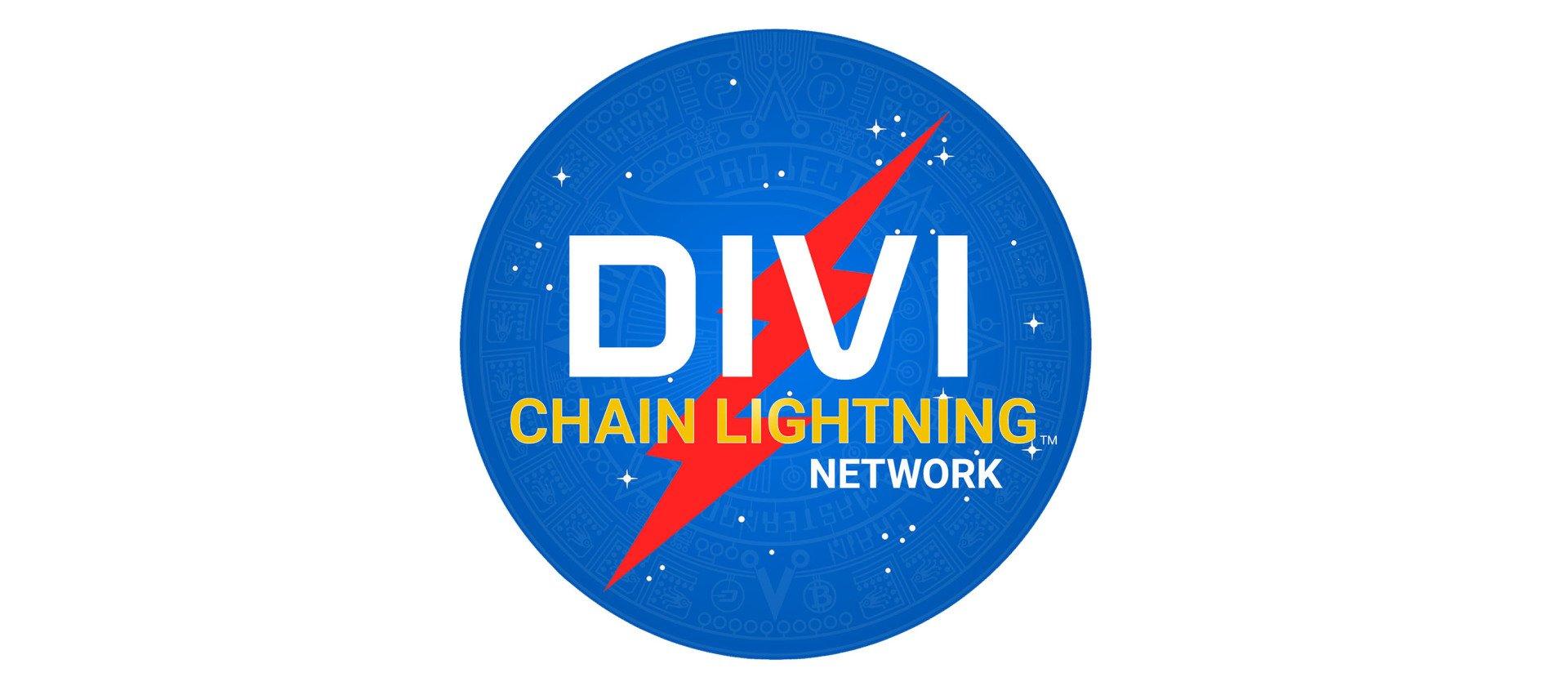 DIVI Coin Lightning Network Solution