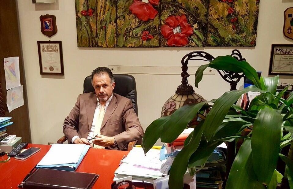 avvocato Greco