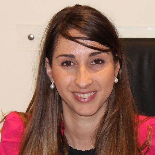 Avvocato Rossana Galluzzo