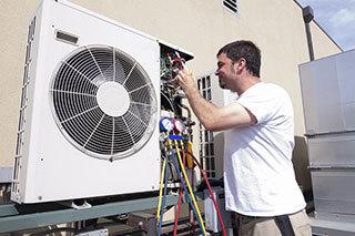 Air Conditioning Repairs Washington NC