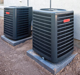 Air Conditioning Repairs Greenville NC