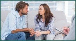 terapia problematiche di coppia