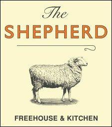 The Shepherd logo