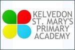 Kelvedon St. Mary's Primary Academy logo
