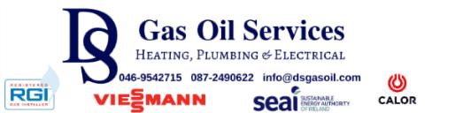 DS Gas Oil Services