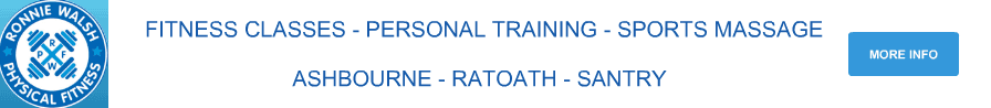 Ratoath Personal Trainer