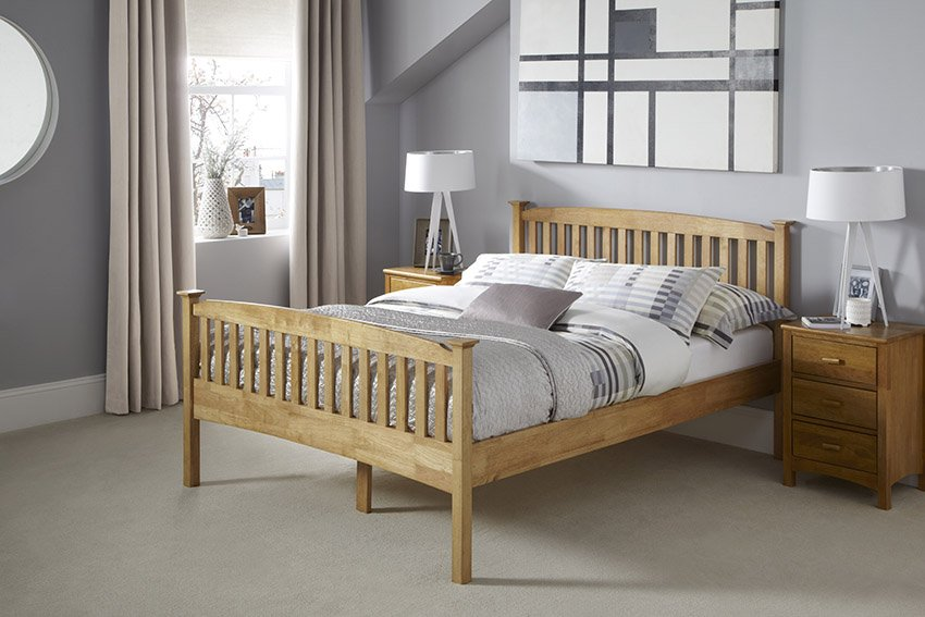 The Victoria Bed Company Beds Shop Harrison Beds Sealy