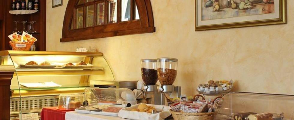 hotel ristorante Fabro