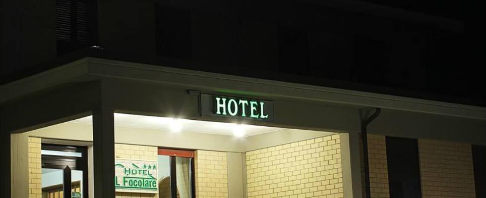 hotel aperto tutto l