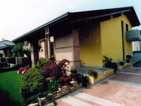 Costruzioni edili Povegliano Veronese