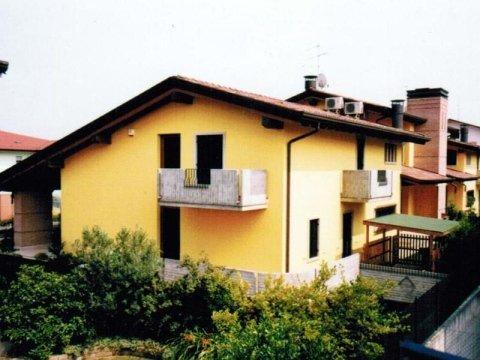 Costruzioni rurali Povegliano Veronese