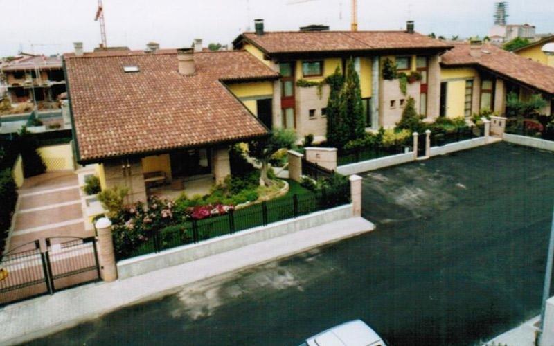 Affitto immobili Povegliano Veronese