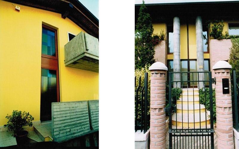 Gestione immobili urbani
