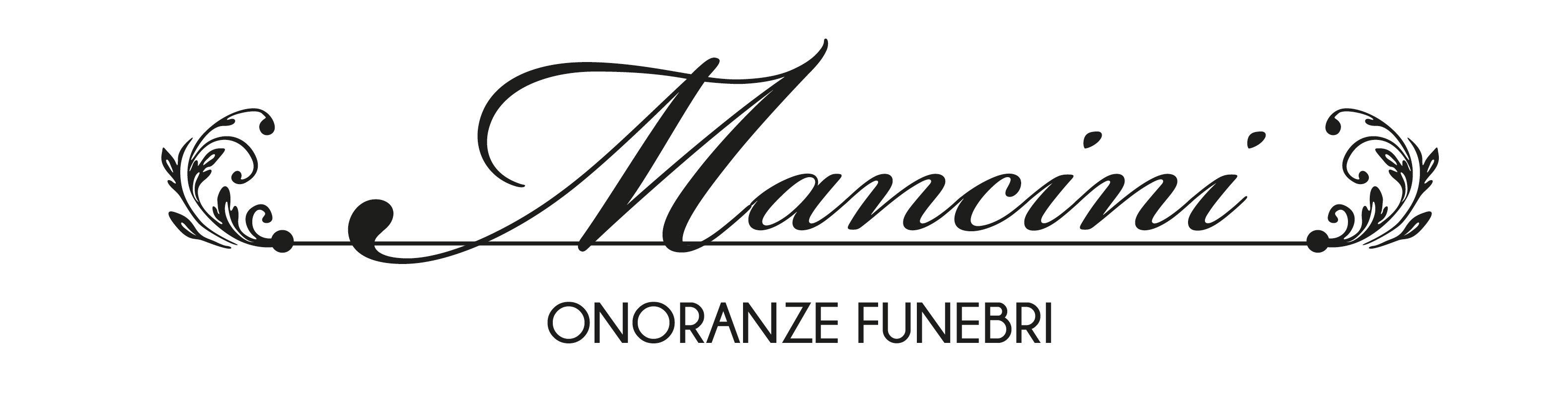 Onoranze Funebri Mancini - Logo