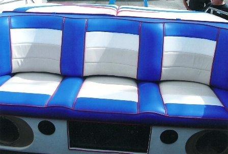 Car Upholstery Buffalo, NY