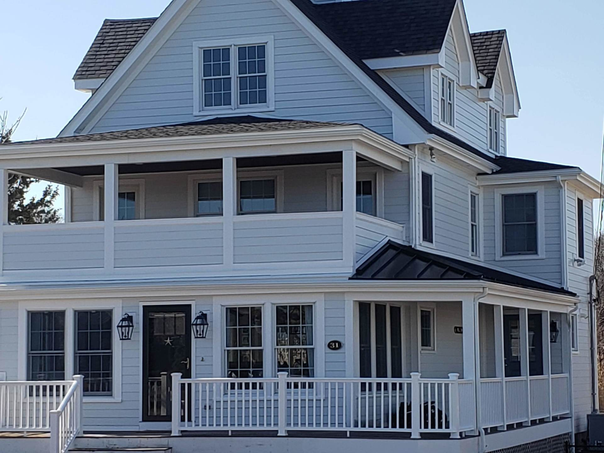 Contractor Photo Gallery Of Roofing Siding Amp Windows