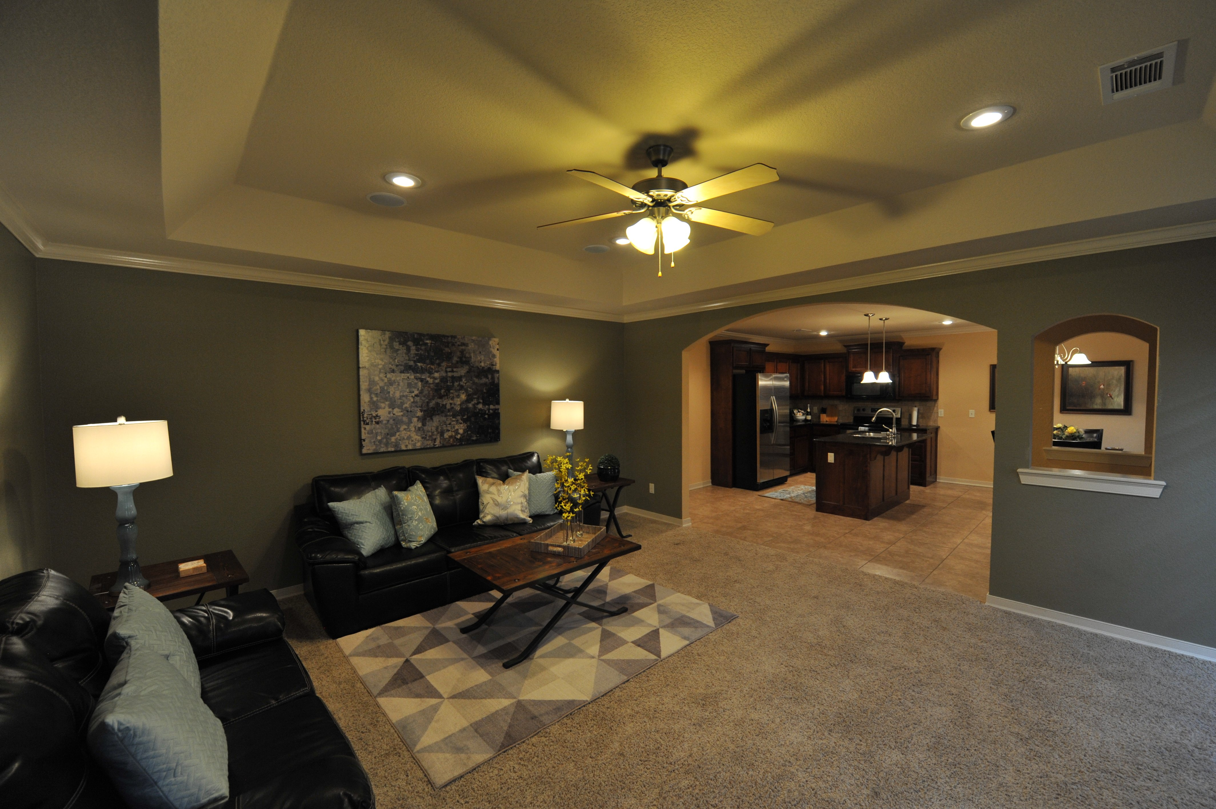 furnished apartments North Little Rock AR