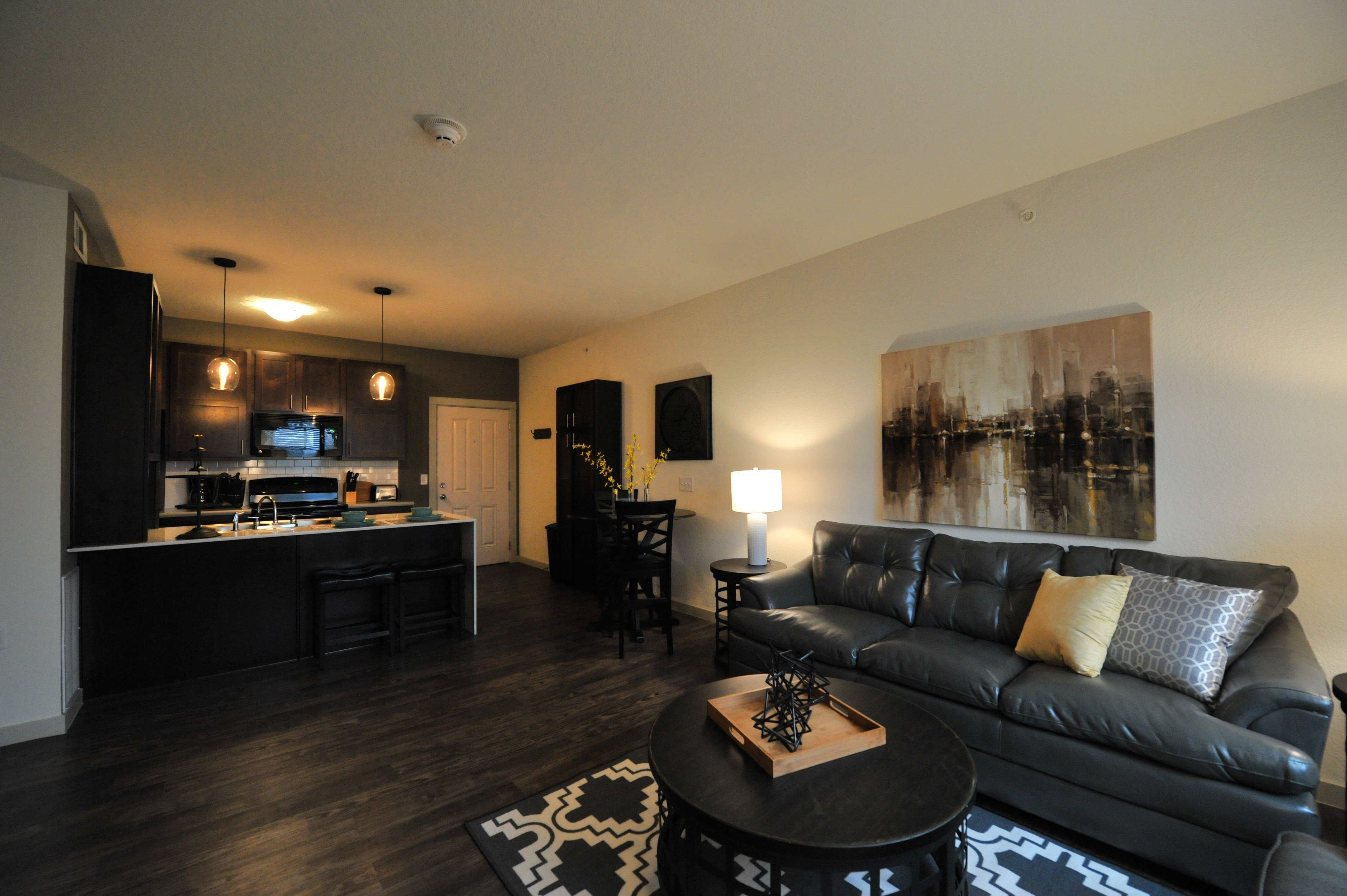 corporate apartment Rogers AR