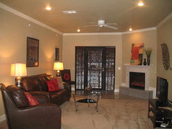 furnished apartments Fayetteville AR