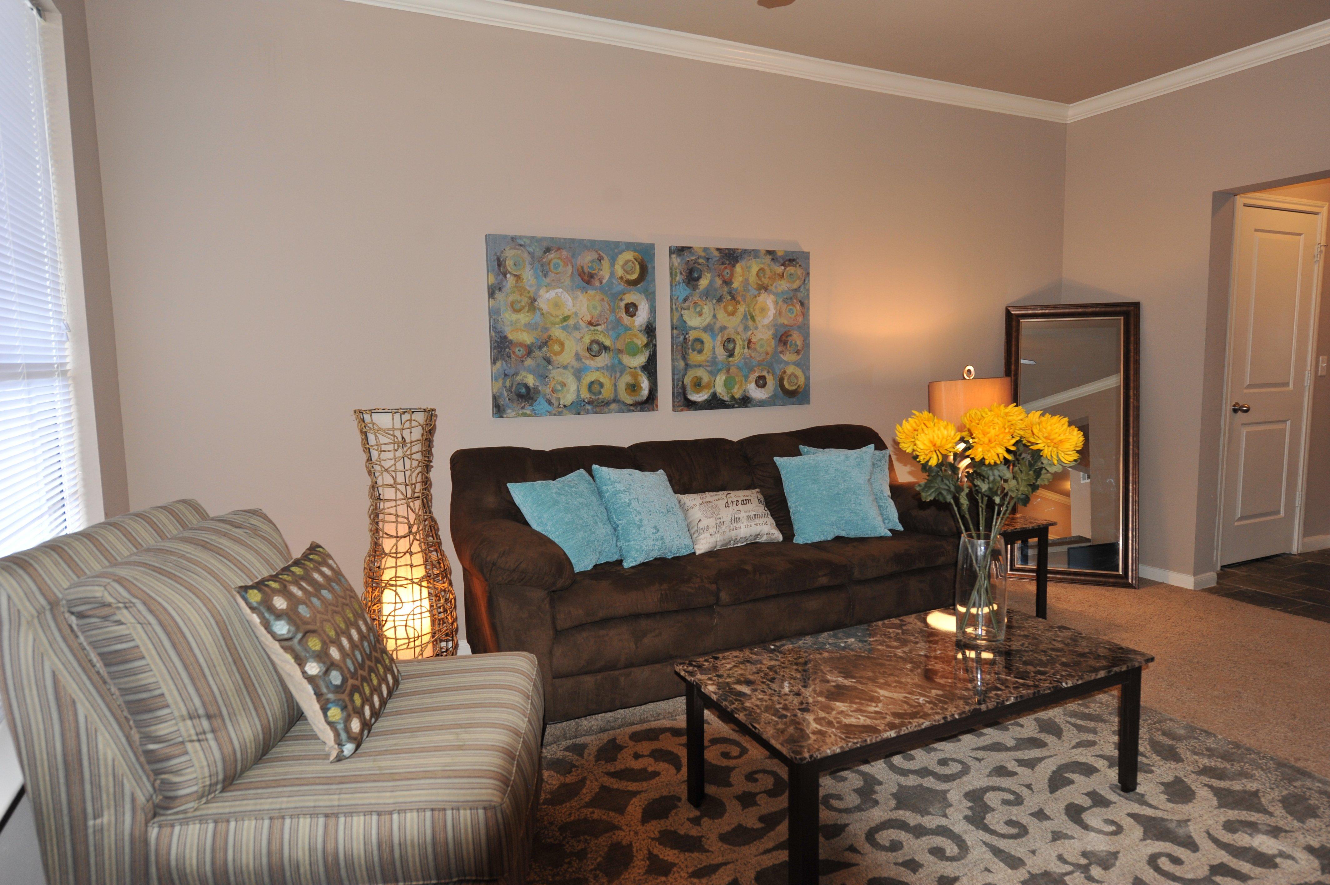 corporate apartment Bentonville AR