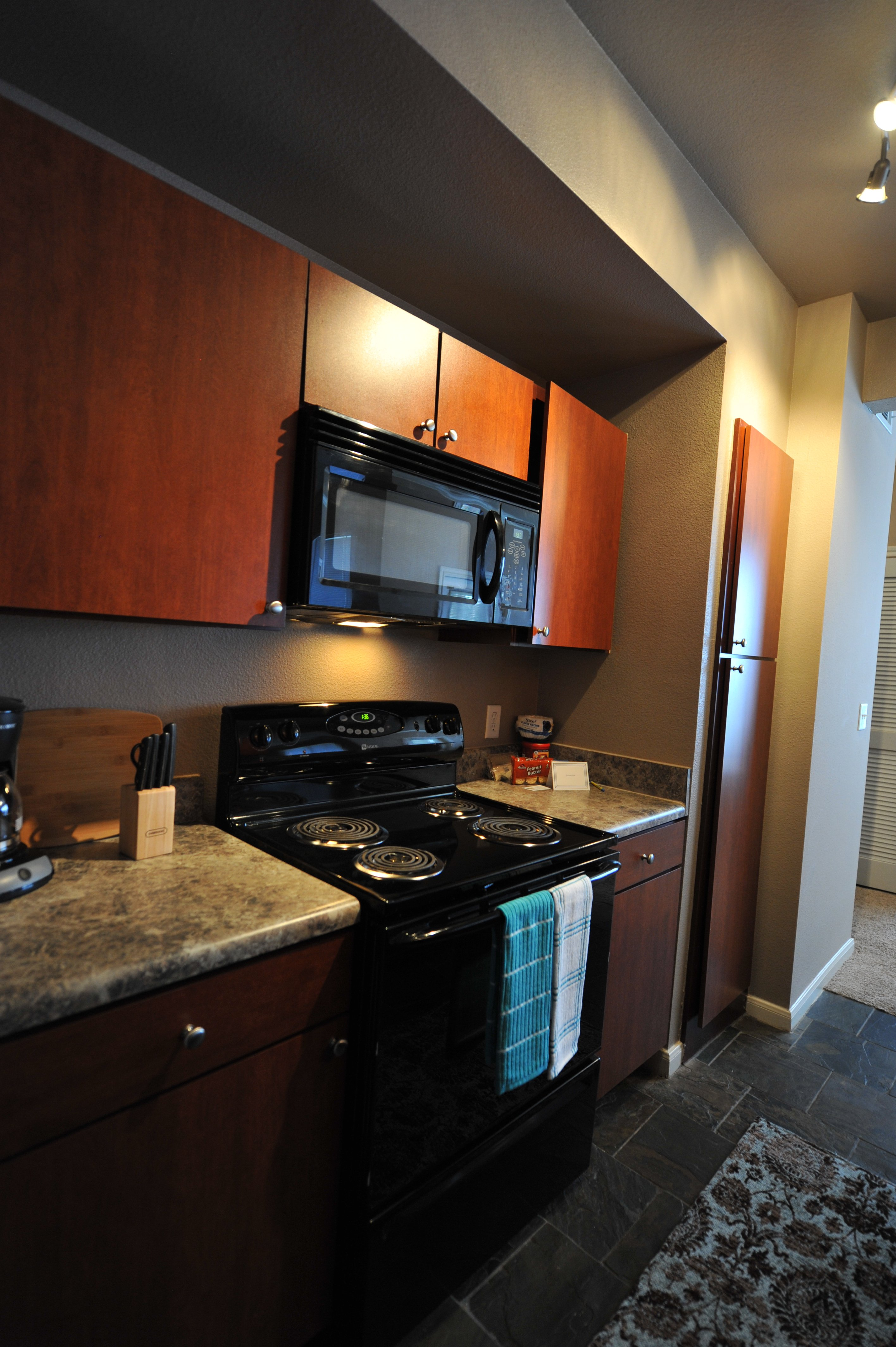 corporate apartment Little Rock Air Force Base