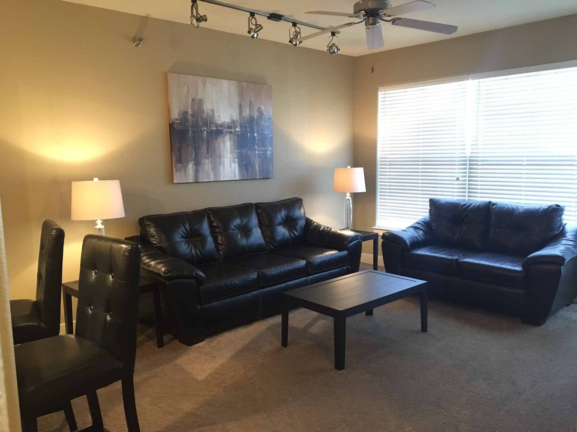 furnished apartments Little Rock AR