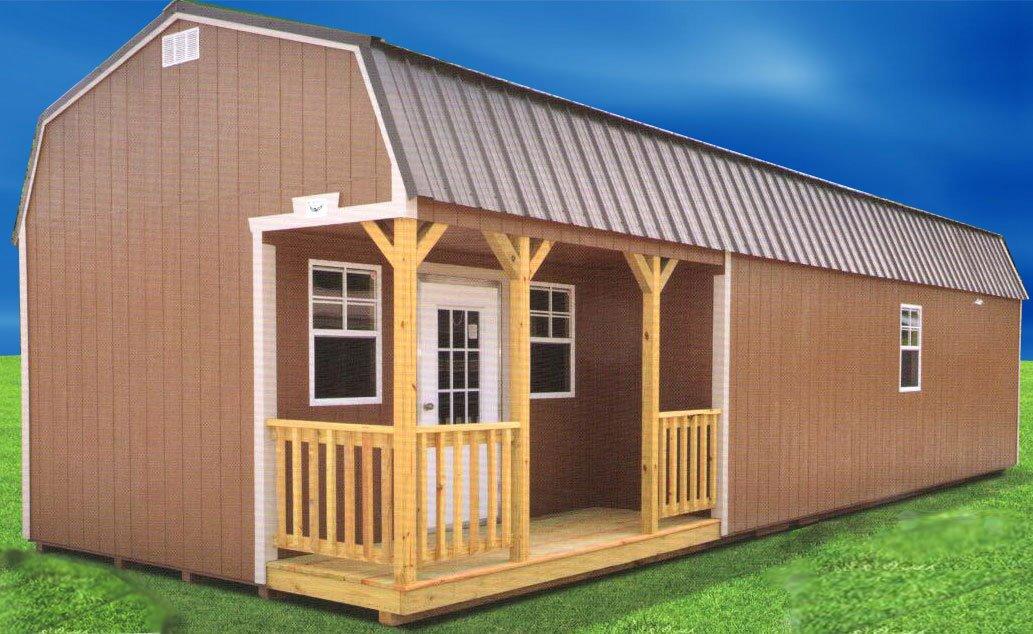 Lofted Cabins | Joy Studio Design Gallery - Best Design