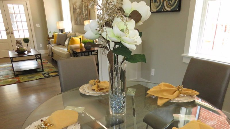 Home Staging in the Denver region