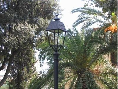 lampione esterni