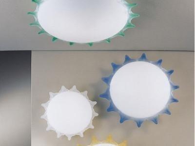 plafoniere sole