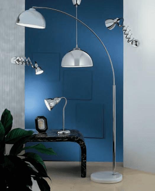 Vendita lampade da ufficio genova arte del lampadario for Lampade da ufficio design