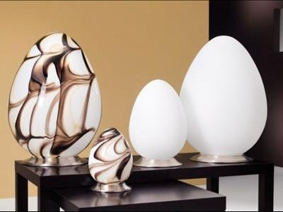 lampade ovali