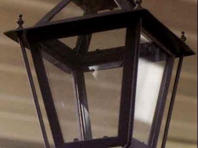 lanterna esterni
