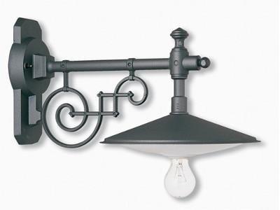 lampione moderno