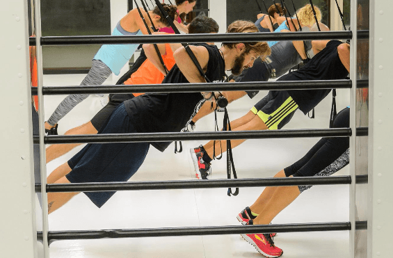 functional training revolution