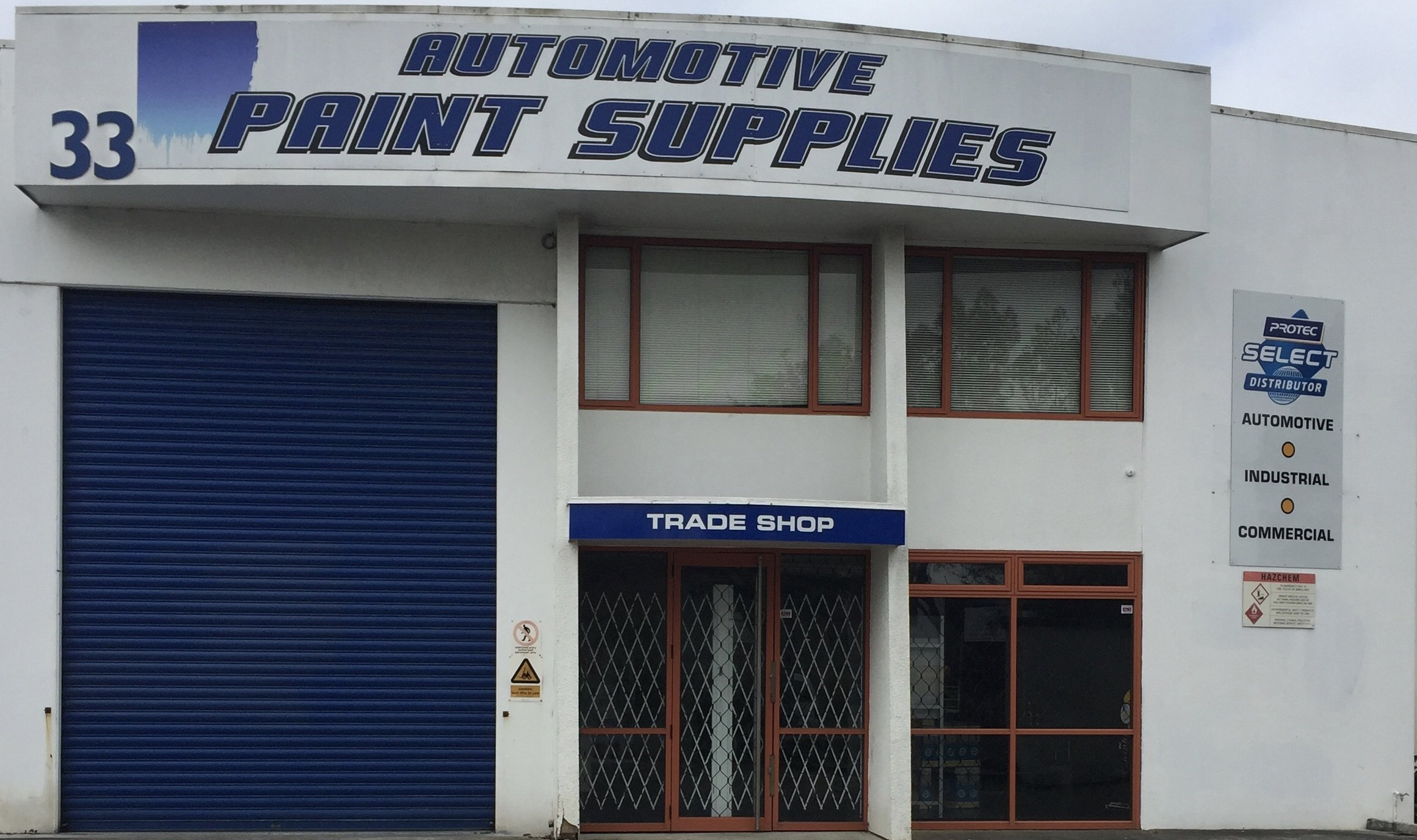 Automotive painters in Auckland