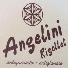ANTIQUARIATO E ARTIGIANATO ANGELINI - LOGO