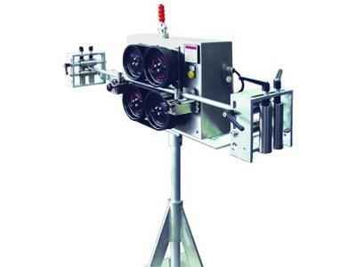 macchinario per misurazione