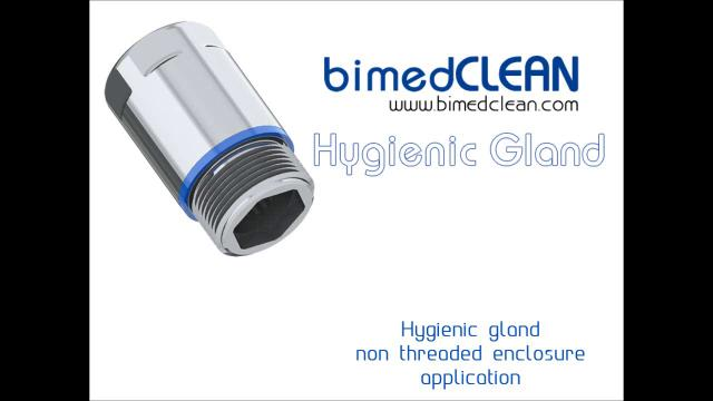 Bimed Clean - Hygienic Gland