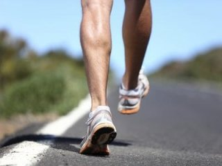 piede dello sportivo