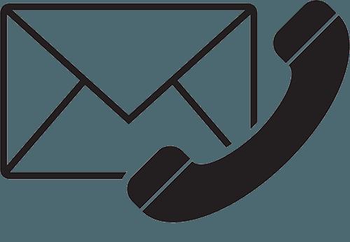 mail e telefono