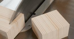 Tranciatura legnami