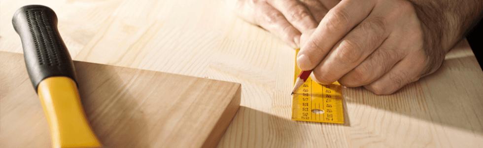 Porte - Finestre - Mobili su misura - Tranciatura legnami