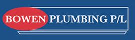 bowen plumbing logo